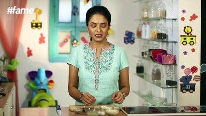 2 Amazing and Healthy Dips For Kids | Nameeta Sohoni