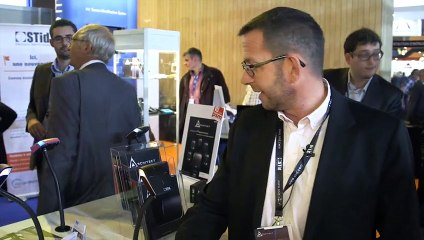 Expoprotection 2014 - interview exposant : STID