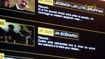Délibérations du jury - Nikon Film Festival 5ème édition