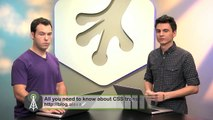 JavaScript Plug-ins   CSS Transitions   Web Design Trends   The Treehouse Show Ep 24