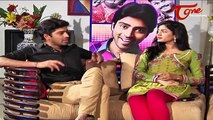 Bandipotu Special Interview | 01 | Allari Naresh | Aryan Rajesh | Eesha