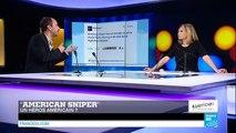 """""""American Sniper"""" : le dernier Clint Eastwood suscite la polémique"""