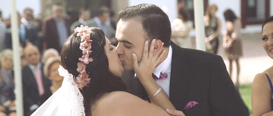 Boda en Córdoba - Fernando y Patricia // Different Weddings