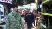 فصيل مسيحي مسلح في شمال العراق يستقطب مقاتلين اجانب