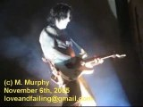synyster gates @ majestic theater