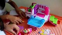 Pinypon Caravan Toy by Famosa - Very Cute Kids Toys - Pinypon Playset