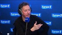 """Jean-Luc Lemoine : """"Cyril a un don pour fédérer des gens autour de lui"""""""