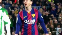 Lionel Messi ● Amazing Right Footed Goals ● 2014-2015