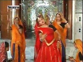 """Jai Ganesh Jai Ganesh   Hindi Devotional """"Ganesha Bhajan"""" Full HD Video   Lallu Rajasthani   Teksons"""