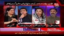 Tonight With Jasmeen ~ 18th February 2015 - Pakistani Talk Shows - Live Pak news