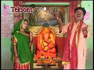 "Karta Rahun Gungaan | Hindi Devotional ""Ganesh Bhajan"" Full HD Video 