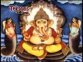 """Mere Ganpat Ka Nazara   Hindi Devotional """"Ganesh Bhajan"""" Full HD Video   Lallu Rajasthani   Teksons"""
