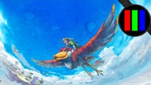 After Bit - The Legend of Zelda : Skyward Sword 1/2