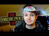 Google Hangout / Live Video Date, No More Retro Vlogs, New Sorting System | Important Announcements