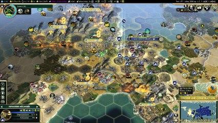 LIve Civilization V du 16-02 pt2