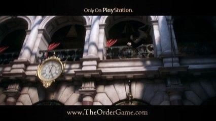 The Order 1886 : trailer de lancement de The Order - 1886