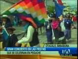 "Imbabura vibró con el Pawkar Raymi ""Peguche Tio 2015"""