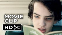 All the Wilderness Movie CLIP - Waiting Room (2015) - Kodi Smit-McPhee Drama HD
