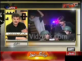 Ulemas should show unity now as there is conspiracy in Pakistan to start shia sunni conflict :- Mubashir Lucman