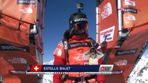 SNOWBOARD Highlights from FWT15 Kitzbüheler-Alpen staged in Vallnord-Arcalis