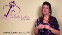 Quelles sont les croyances limitantes auxquelles les femmes font face le plus souvent? #7 Argent Rachel 2015