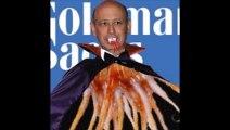 """Un banquier accuse Goldamn Sachs de traiter ses clients """"d'andouilles"""""""