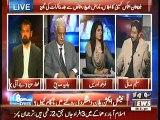 8 PM With Fareeha Idrees - 18th February 2015 Fareeha (18 Feb 2015) Waqat News [18-Feb-2015]