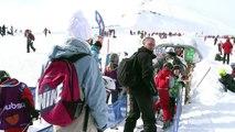 Les stations de ski des Pyrénées affichent complet