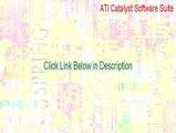 ATI Catalyst Software Suite (Windows Vista 32-bit / Windows 7 32-bit / Windows 8 32-bit) Keygen - Instant Download (2015)