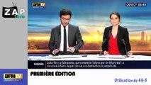 Zapping Actu du 19 Février 2015 - Passage en force de la Loi Macron, Acte raciste dans le métro parisien