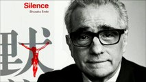 Martin Scorsese Gets Funding For SILENCE- AMC Movie News