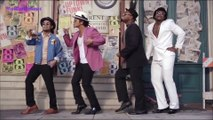 """What """"Uptown Funk"""" Is Like WITHOUT MUSIC 