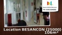 A louer - Local - BESANCON (25000) - 106m²