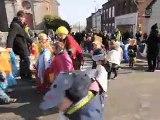 Sains-du-Nord carnaval des écoles