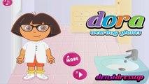 ドラエクスプローラゲーム - ドラエクスプローラの眼科医の思いやりのゲーム - オンライン無料ゲーム