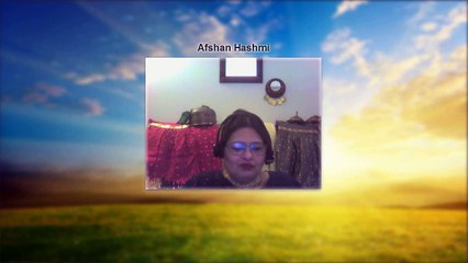 Lets talk about the culture and cuisine of Lucknow by Dr.Afshan Hashmi