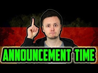 Announcement | 30K Subscriber Hangout, New German Word of the Day Series, When Do I Upload Videos
