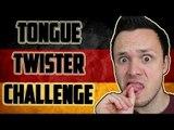 Learn German Tongue Twisters | Deutsche Zungenbrecher Challenge