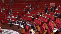 Intervention de Benoît Hamon en discussion générale sur la réforme du travail dominical