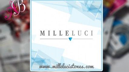 Video in collaborazione con www.millelucistones.com | Review