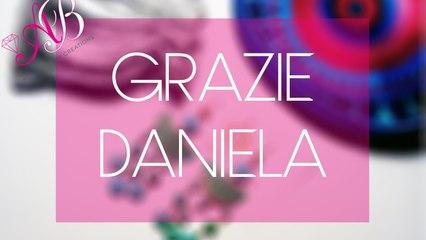 Grazie Daniela!