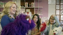 PuppetsByGwen.com -- Businesses succeeding on domains powered by Verisign