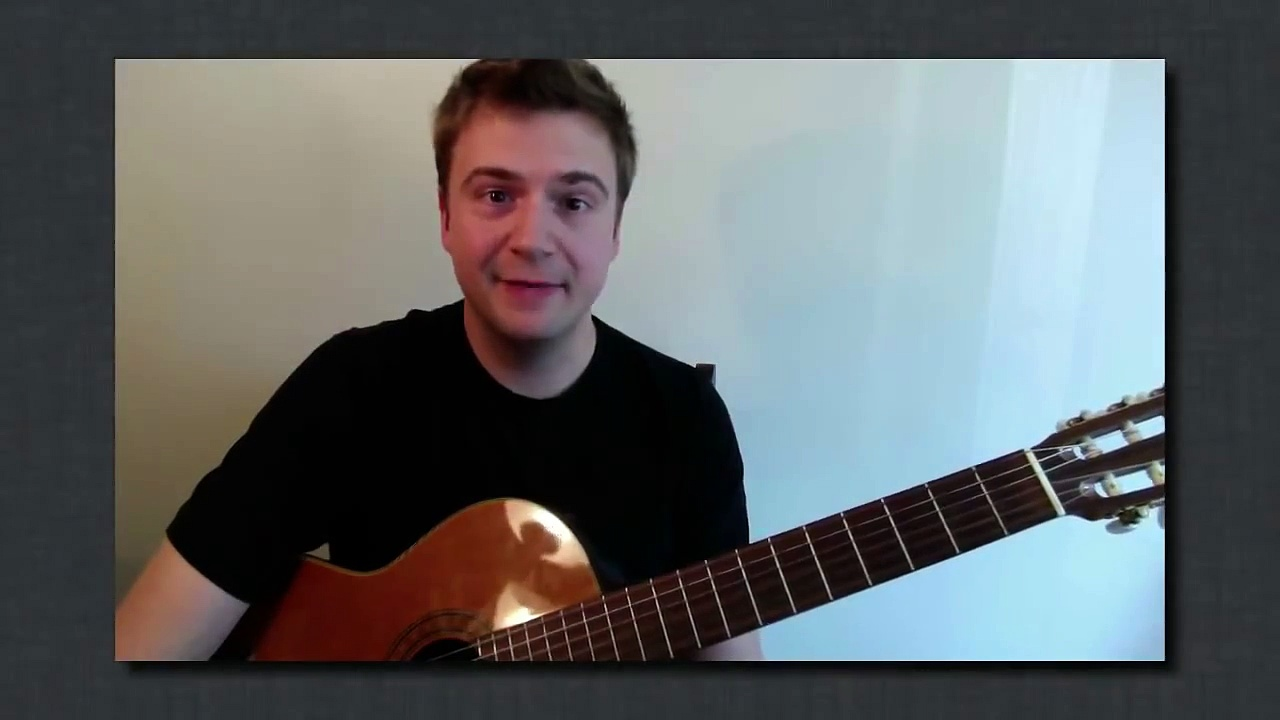 Jazz Guitar Tips: Learn the Fretboard (all the notes!)