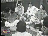 Ustad Amanat Ali Khan and Ustad Fateh Ali Khan