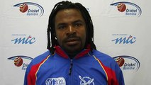 Cricket Namibia Under 19 National Coach- ICC U19 Cricket World Cup Qualifier Africa Division 1