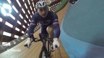 Cyclisme sur piste : comprendre les épreuves de vitesse en 5 minutes