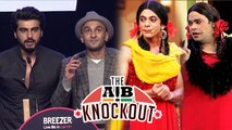 Gutthi & Palak Support AIB KNOCKOUT ROAST SLAMS Aamir Khan