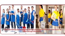 Benefits of hiring professional residential cleaners