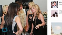 Bethenny Frankel Has ''Aggressive'' Confrontation With Ramona Singer While Filming Real Housewives of New York City