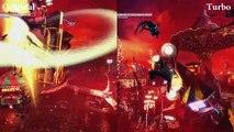 DmC Devil May Cry: Definitive Edition (XBOXONE) - Le mode turbo en action